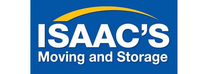 Isaac S Moving Storage Brings Years Of Experience And A Dedication To Quality Service Every Move We Take Pride In Providing