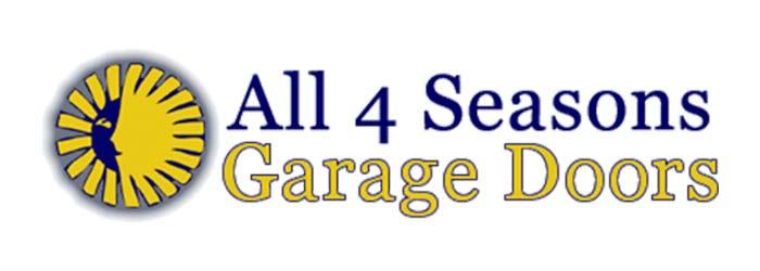 All four seasons garage doors inc reviews best pick for Garage door companies atlanta