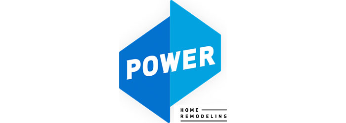 Image result for Power Home Remodeling logo