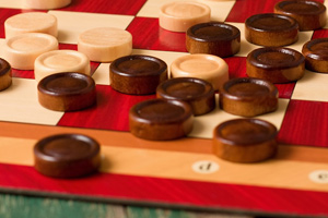 The Board Game Aficionado