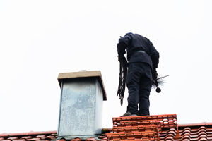 What Is the National Chimney Sweep Guild