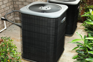 Air Conditioning and Heating Issues