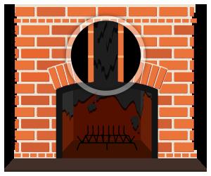 Limit Creosote Buildup