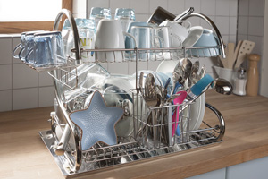 Periodic Cleaning Tasks