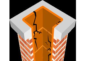Flue Tile Care