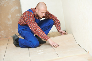 Why Should a Homeowner Choose an IICRC-Certified Contractor
