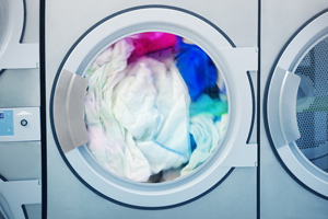 How Washers Work