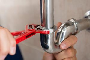 Repair Plumbing Leaks