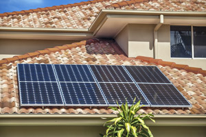 Residential Energy-Efficient Property Credit