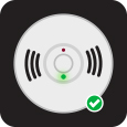Test your smoke detector