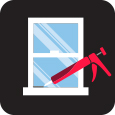 Weatherproof your windows