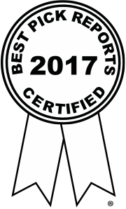 A Best Pick Certified Company