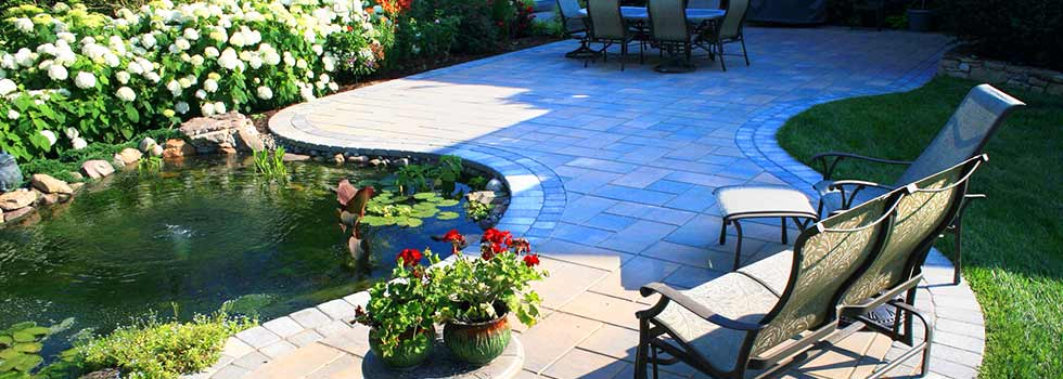 East Coast Landscape Design