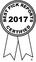 2017 EBSCO Research Best Pick